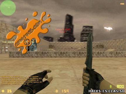 Free Counter Strike Patch V48