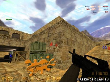 counter strike 1.6 wallhack 2017 download