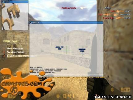cd hack counter strike 1.6 download