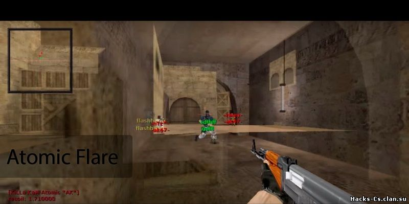 counter strike 1.6 v27