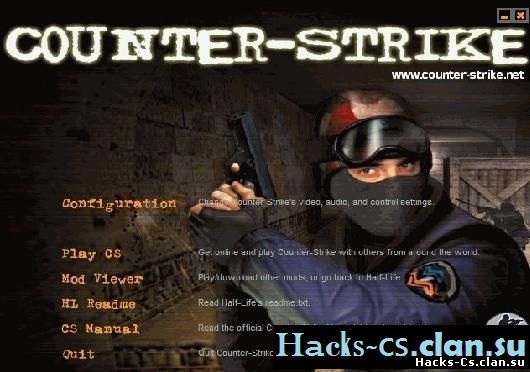 Counter-strike 1. 5 full mod client [win32] [counter-strike 1. 5] [mods].