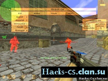 counter strike 1.6 hack aimbot 2014